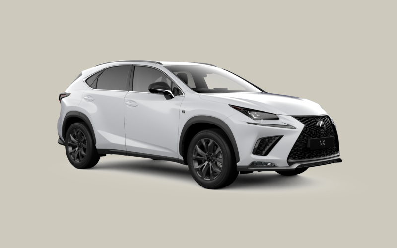 Lexus NX Medium SUV